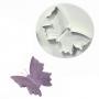Резец и щампа с бутало - Пеперуда - голяма