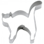 Cat 8 cm stainless steel