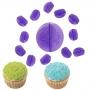 Wilton - Cupcake Decorating Set - Hearts - 14 pcs