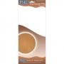 Текстурна подложка - Кора на дърво - 15x30.5 см