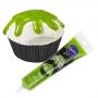 Искрящ гел - Слузесто зелено - 103 гр