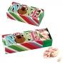 Комплект кутии - Сладки Коледни празници - 3 бр