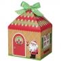 Комплект кутии - Сладки Коледни празници - 4 бр