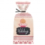 Комплект торбички - Споделени Коледни празници - 20 бр