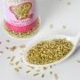 Захарни пръчици - Златни - 80 гр