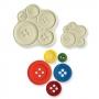 Комплект резци - Копчета - 2 бр