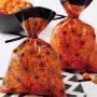 Комплект мини торбички - Хелоуин - 20 бр