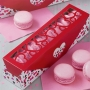Комплект кутии - Романтично парти - 4 бр