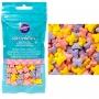 Захарни фигурки - Пеперуди микс - 56 гр