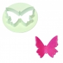 Резец - Пеперуда - Средна