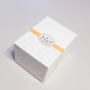 Кутия за 1-2 парчета торта - Sweetness - 14х10х8.5 см
