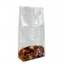 Прозрачна торбичка - Sweetness - 10х5х28 см
