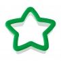 Резец - Звезда - 8.7 см