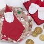 Парти салфетки - Santa & Friends - Дядо Коледа