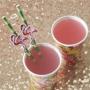 Парти сламки - FLAMINGO FUN - Фламинго