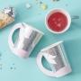 Парти чаши - GOOD VIBES - Фламинго