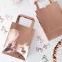 Парти торбички - PICK & MIX - Розово злато
