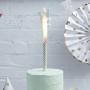 Парти свещи - PICK & MIX - Фонтан Злато - 3 бр
