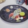 Парти чинии - SPACE ADVENTURE - Космическо парти