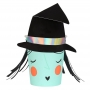 Парти чаши - MeriMeri -  Хелоуин вещица