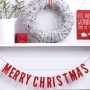 Парти гирлянд - Cosy Christmas - Merry Christmas