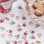 Парти конфети за маса - Santa & Friends - Дядо Коледа и приятел