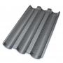 Форма за багети с незалепващо покритие - 37 х 23.5 см