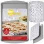 Форми за печене с незалепващо покритие - Bake and Bring - Коледа