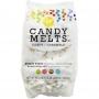 Wilton - Бонбони за топене Candy Melts® - Ярко бяло -1 кг