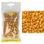 Захарни фигурки - Златни звезди - 56 гр