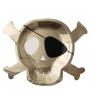 Парти чинии - MeriMeri - Пиратско съкровище