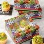 Комплект кутии - Хелоуин паяжина - 3 бр