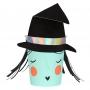 Парти чаши - MeriMeri -  Хелоуин вещици