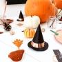 Парти шапки - MeriMeri - Хелоуин вещици