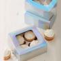 Комплект кутии - Северно сияние - 3 бр