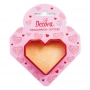 Резец - Диамантено сърце - 7 см