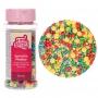 Захарни декорации - Цирк - 65 гр