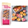 FunCakes - Смес за бисквитки - 1 кг