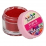 FunCakes - Боя на прах - Бургундско червено