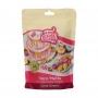 FunCakes - Бонбони за топене Deco Melts - Лайм зелено - 250 гр