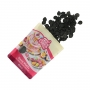 FunCakes - Бонбони за топене Deco Melts - Черно - 250 гр
