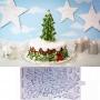 Karen Davies - Силиконов калъп - Коледна елха