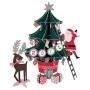 MeriMeri - Декорация за Коледа - Весела Коледа