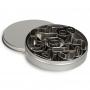 Patisse - Комплект метални резци - Цифри - 8 бр
