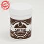 Sly Commerce - Гел боя - Кафе (Тъмно кафяво) - 30 гр