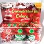 Sly Commerce - Гел бои комплект - Коледа
