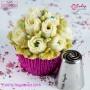 Nifty Nozzles  - Метален накрайник - Градинска роза