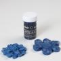 Sugarflair - Концентрирана гел боя - Ацтек синьо - 25 гр