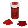 Sugarflair - Концентрирана гел боя - Ягодово червено - 25 гр