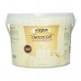Vizyon - Шоколад за моделиране - Бял - 1 кг